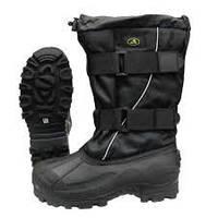 Ботинки зимние с вкладышем для охоты и рыбалки ANT XD-501