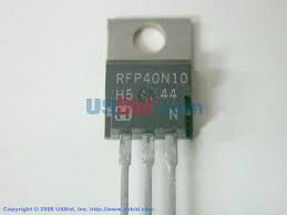 Транзистор RFP40N10