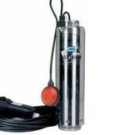 Погружные насосы MXSM 203 для скважин и колодцев