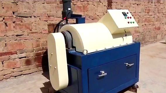 Фильтрующая Центрифуга GLW150x500-L для растительного масла.