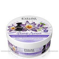 Eveline Фито Линия - Крем для тела Интенсивное увлажнение (Лотос и bio Гиалуроновая кислота) 210мл