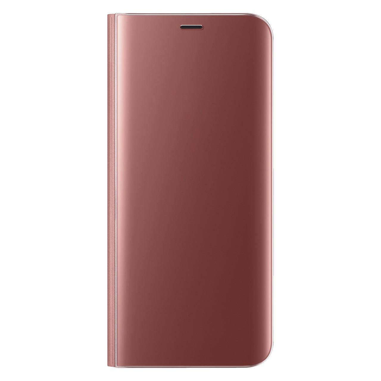Чехол-книжка Clear View Standing Cover для Samsung Galaxy M10