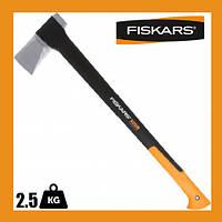 Топор-колун Fiskars Х25 XL (122483) Финляндия 2.5 кг
