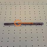 Валик включения заднего хода синхронизированной КПП ЮМЗ 75-1702263, фото 3