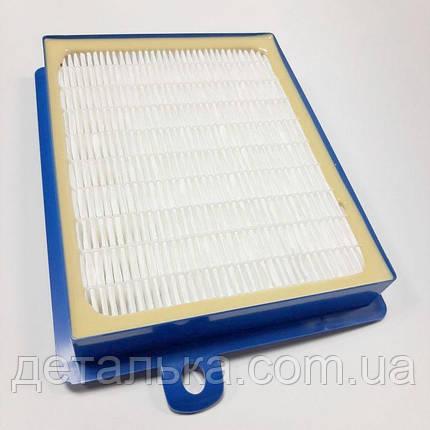 Оригинальный фильтр для пылесоса Philips ALLERGY PLUS FILTER, фото 2