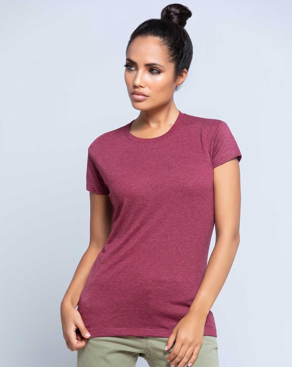 Жіноча футболка JHK LADY COMFORT