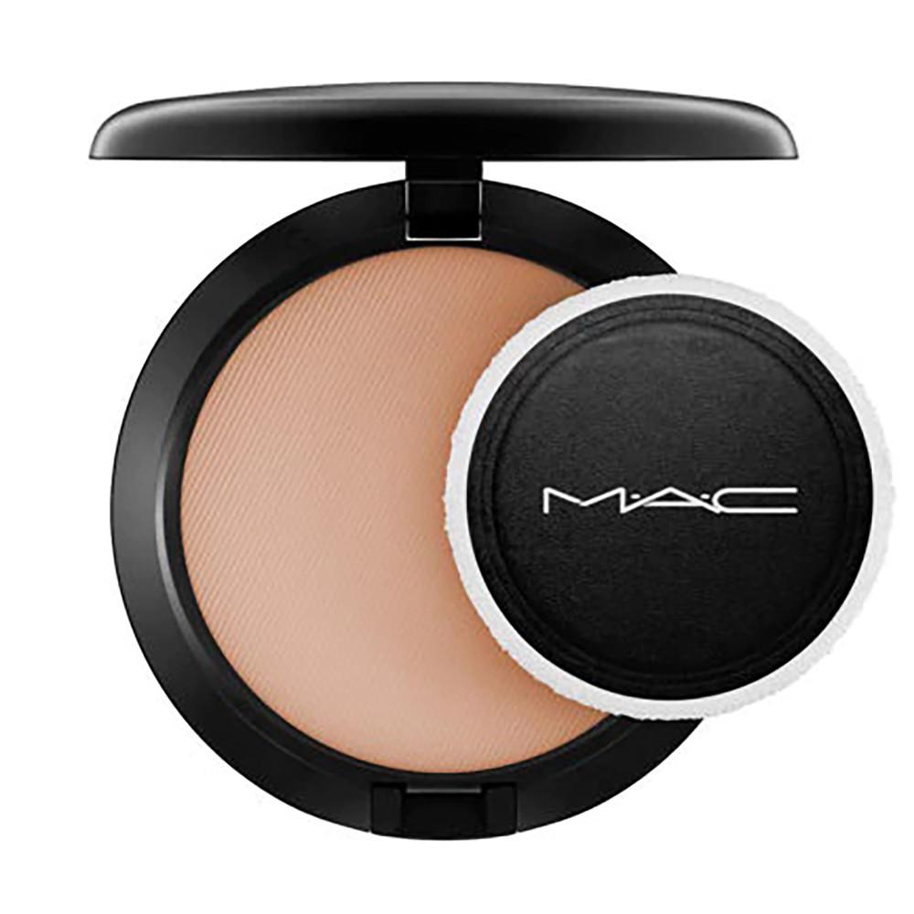 Компактная пудра для лица M.A.C Blot Powder/Pressed - Dark 12g (773602005307)
