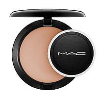Компактная пудра для лица M.A.C Blot Powder/Pressed - Dark 12g (773602005307), фото 1