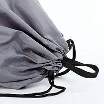 Рюкзак на шнурках для обуви с карманами Dolly 842, фото 3