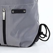 Рюкзак на шнурках для обуви с карманами Dolly 842, фото 2