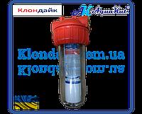 AquaKut Фильтр колба 3Р HOT 10' 3/4'