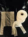 Пакет в рулоні 26*47см 12мкм (майка), фото 2