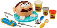 Набор Play-Doh мистер зубастик