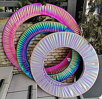 Чехол на гимнастический обруч диаметр от 55 см до 90 см