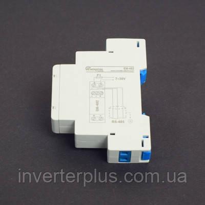 Контролер ЕМ-482 WEB - доступу з Wi-Fi.
