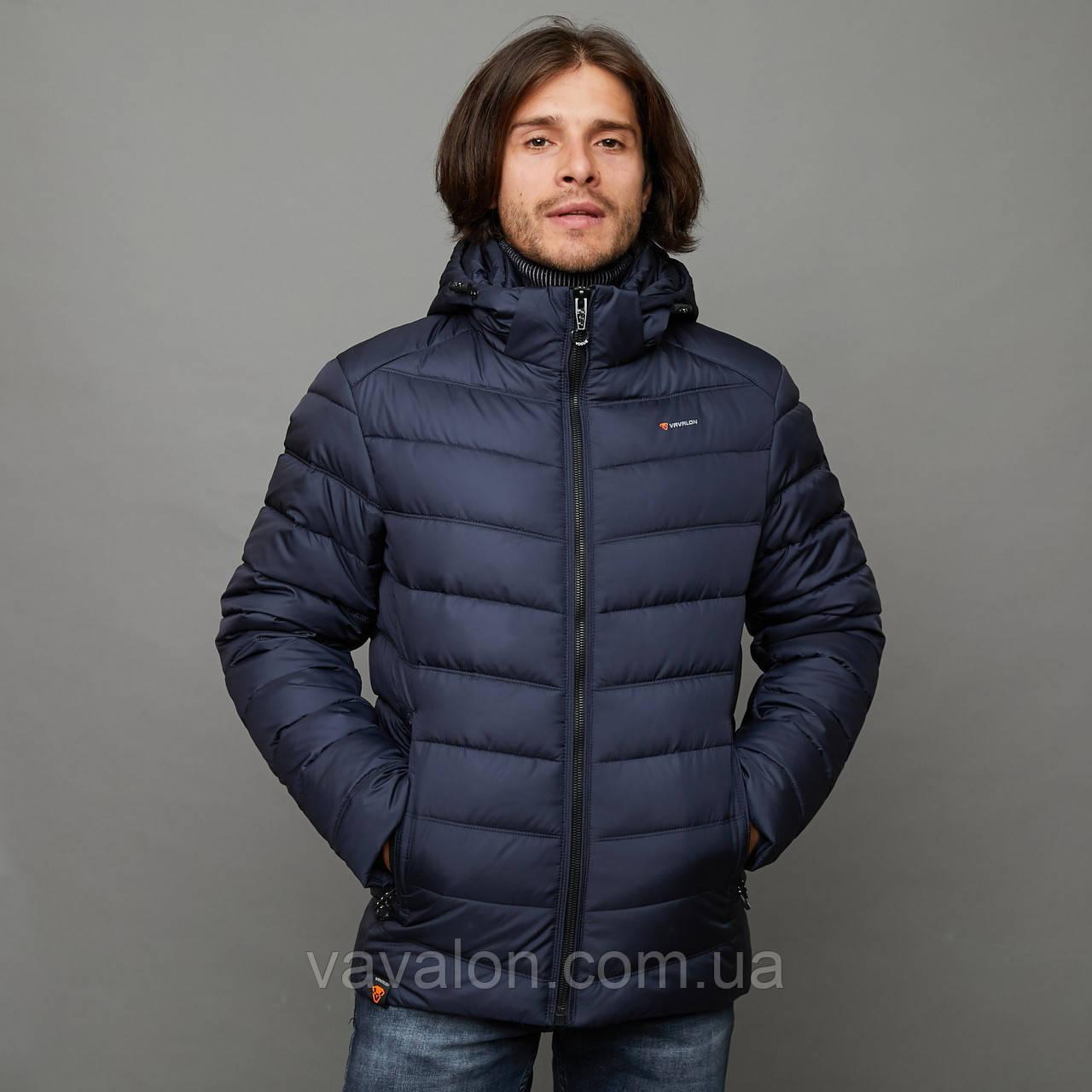 Куртка демисезонная Vavalon EZ-932 Navy