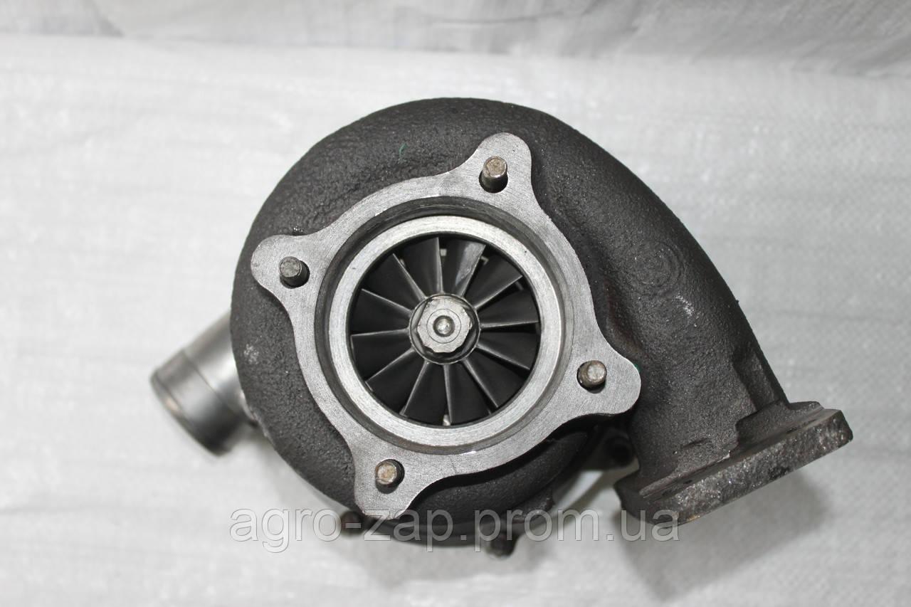 Турбокомпрессор К27-61-02 (CZ) / Д260 / Трактор МТЗ-1221