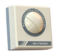 Sevtermo термостат механический RQ-01