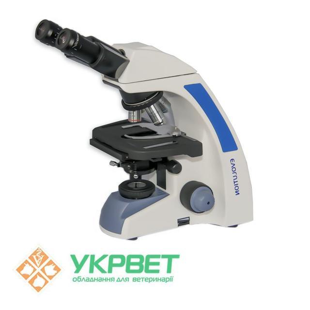Микроскопы бинокулярные