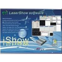 Программное обеспечение для лазерных проекторов ISHOW