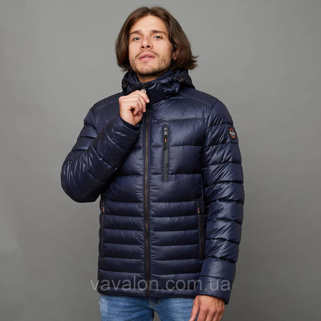 Куртка демисезонная Vavalon EZ-923 Navy