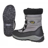 Ботинки зимние Norfin Snow Gray -20
