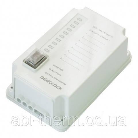 AREESTA-Гидролок Блок управления Premium с крепежом.