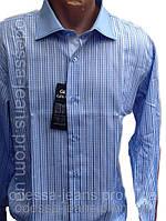 Мужские рубашки с длинным рукавом G 1029