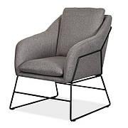 Кресло Дарио (Серый)
