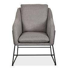 Кресло Дарио (Серый), фото 2