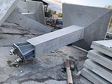 Фундамент Ф4-4