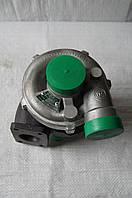 Турбокомпрессор ТКР С-13-104-01 (CZ) / ГАЗ-3309 / ГАЗ-6640