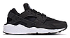 "Жіночі Кросівки Nike Huarache ""Black White"" (Копія ААА+)"