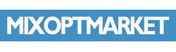 MIXOPTMARKET — оптовые поставки товаров для дома, офиса и школы в Украине