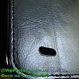 Lenovo A850 чорний чохол-книжка на телефон, фото 5