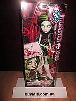 Скара Скримс Школьная ярмарка Monster High Ghoul Fair Scarah Screams