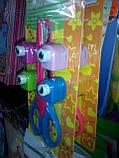 """Набор для скрапбукинга: Фигурные ножницы + 4 фигурных дырокола (ТМ """"Olli""""), фото 3"""