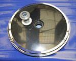Лейка потолочная 250 мм. ( L-250 ), фото 2