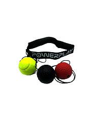 Файтболи набір 3 шт. PowerPlay 4320 Fight Ball Set