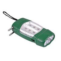 YJ-7588 – практичный помощник для дома и туризма, светодиодный фонарик