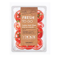 Маска для лица Tony Moly Fresh To Go Tomato Mask Sheet с томатом 20 г