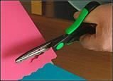 """Набор для скрапбукинга: Фигурные ножницы + 4 фигурных дырокола (ТМ """"Olli""""), фото 8"""