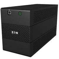 Источник бесперебойного питания Eaton 5E 650VA, USB DIN с автоматическим регулированием напряжения (AVR)