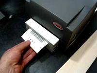 Принтер этикеток Godex G530 с обрезчиком