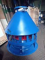 Вентилятор крышный ВКР № 7.1