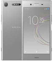 "Смартфон Sony Xperia XZ1 4/64GB Silver, 1SIM, 19/13Мп, 2700 мАh, 5.2"" IPS, Snapdragon 835"