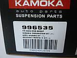 Наконечник рулевой тяги, правый на Renault Trafic / Opel Vivaro (2001-2014) KAMOKA (Польша) KAM996535, фото 3