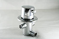 Смеситель термостат на борт ванной ( JT-7006 )