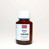 Ремувер для педикюра BioGel (алое вера), 60мл