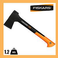 Топор-колун Fiskars Х10 S (121443) Финляндия 1.2 кг